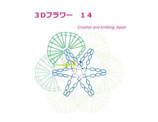 crochet japan grficos de crochettricot e variados crochet japan ccuart Gallery