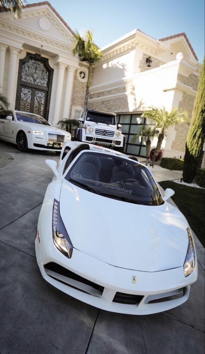 Super cars #expensivecars