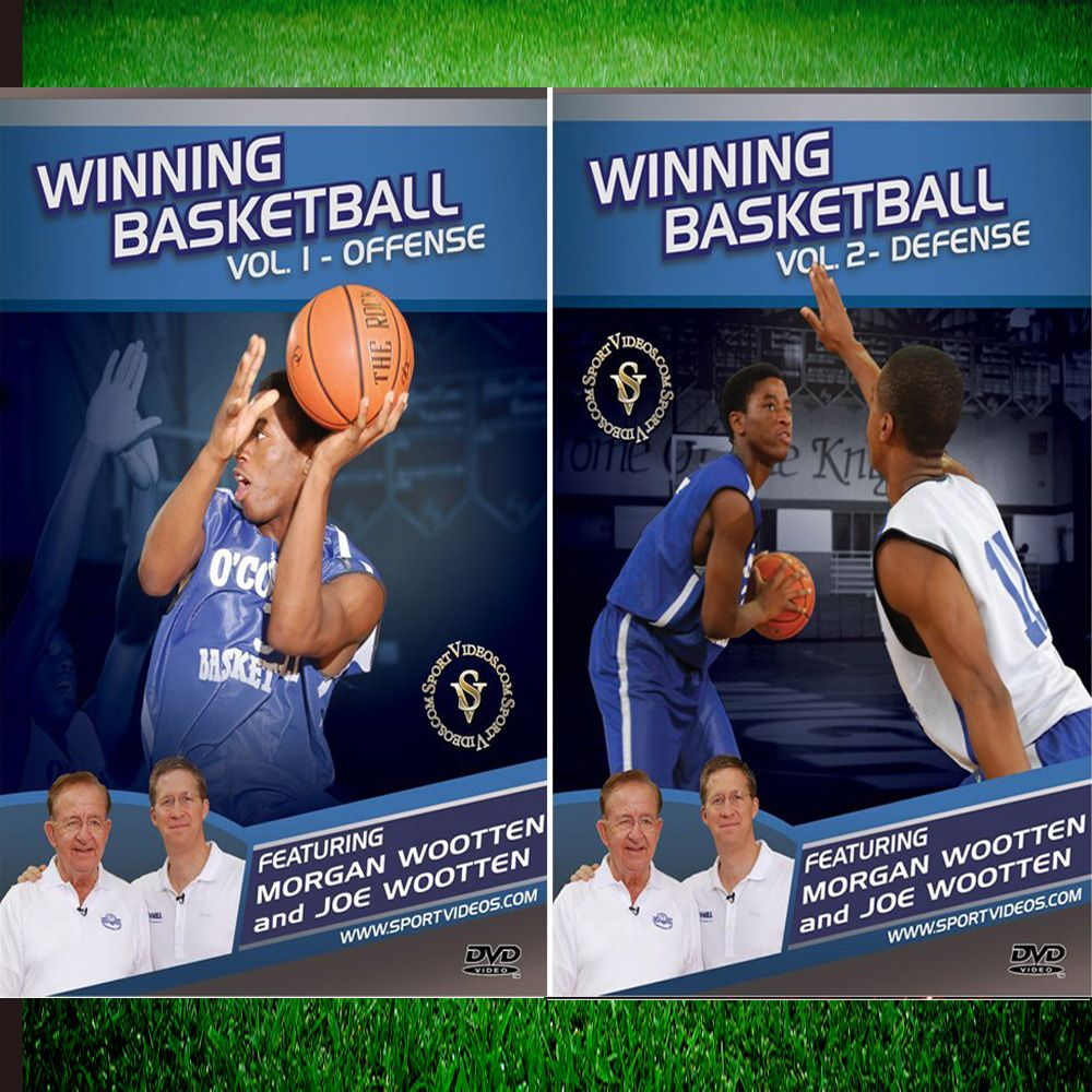 skills basketball sportvideos drills dvd