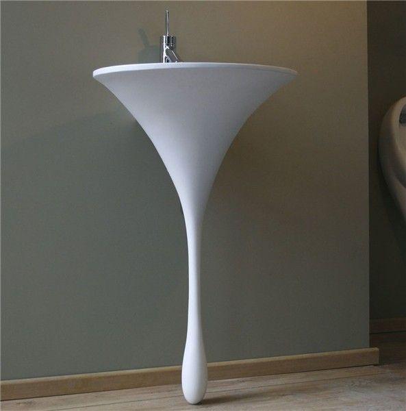 Spoon Sink   Philip Watts Design   Nottingham Good Ideas