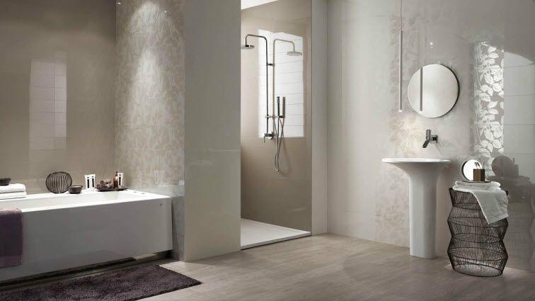 Carrelage mosaïque en céramique pour salle de bain - PLAY ...