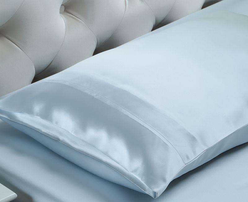 mulberry silk pillowcases branche silk pillowcase
