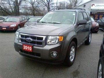 2010 Ford Escape Xlt Ford Escape Xlt Ford Escape Vehicles