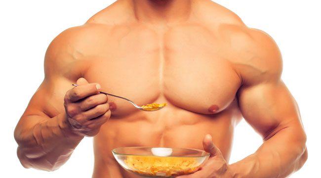 Bodybuilding - the right way!  Muskelaufbau - richtig gemacht!