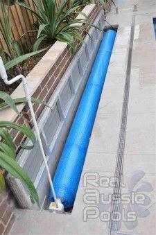 Aussie Undercover Pool Cover Pool Hidden Pool