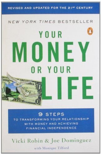 Your money or your life - Living on one income. Here's how one family does it. Click on the image to read the article.