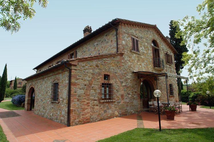 Resultado de imagen para casas de campo en la toscana | Casas de ...