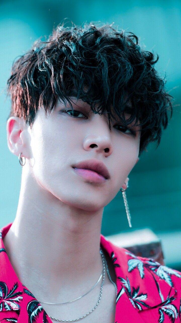 Gikwang Highlight Rosh Cute Korean Boys Boy Hairstyles Korean Hairstyle