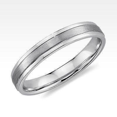 Men S Wedding Rings Classic Wedding Bands Blue Nile Mens