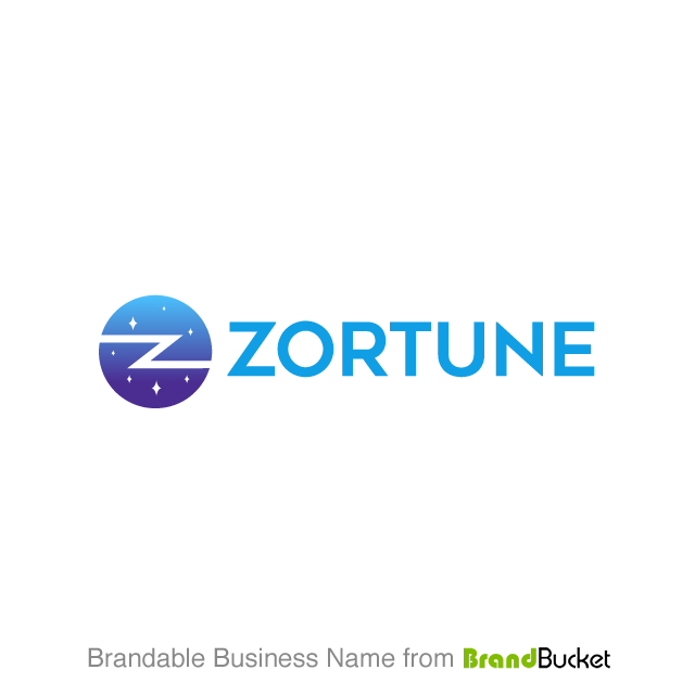 The BrandBucket Business Name Zortune