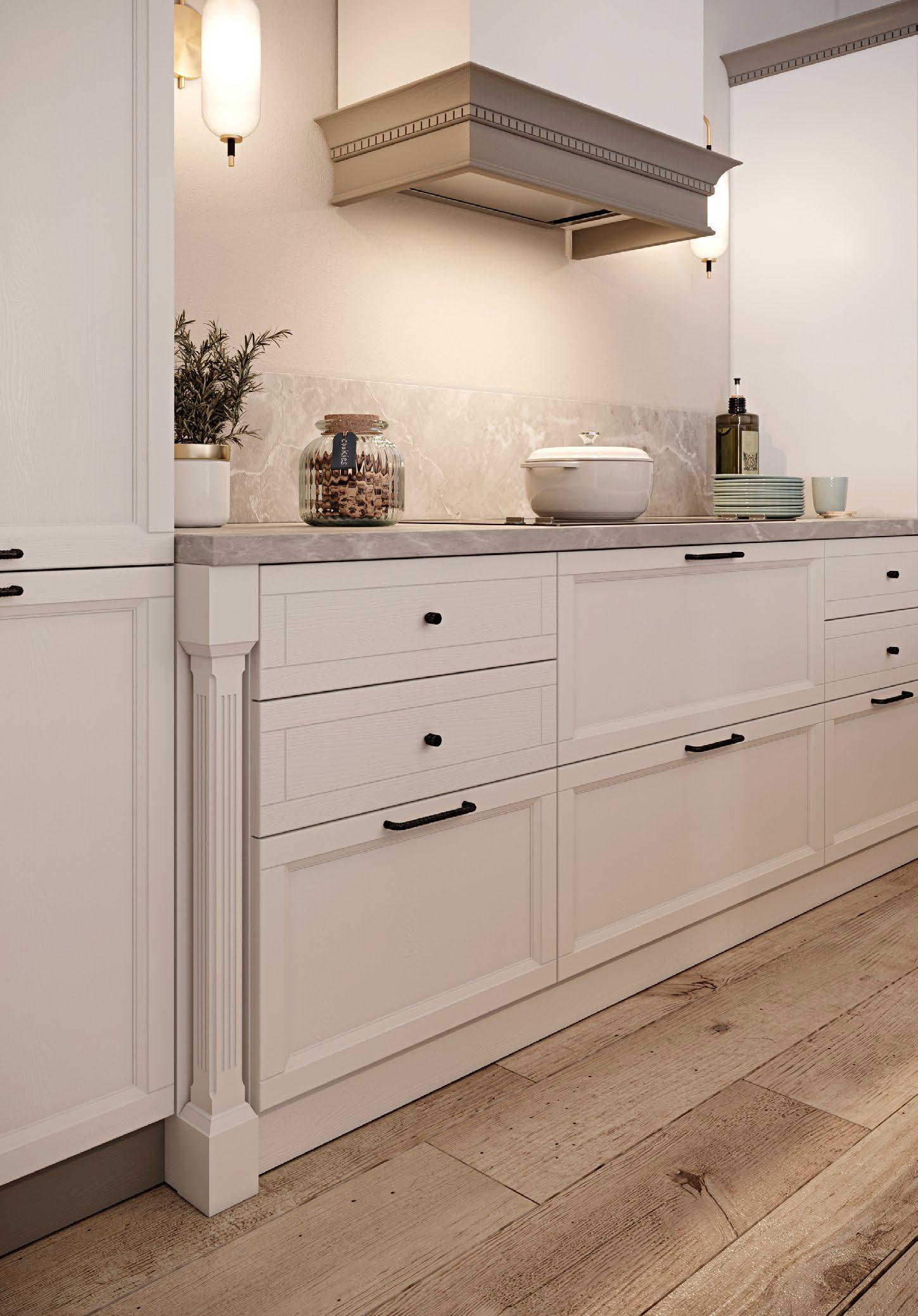Orleans Kitchen Kitchen Cabinets Home Decor