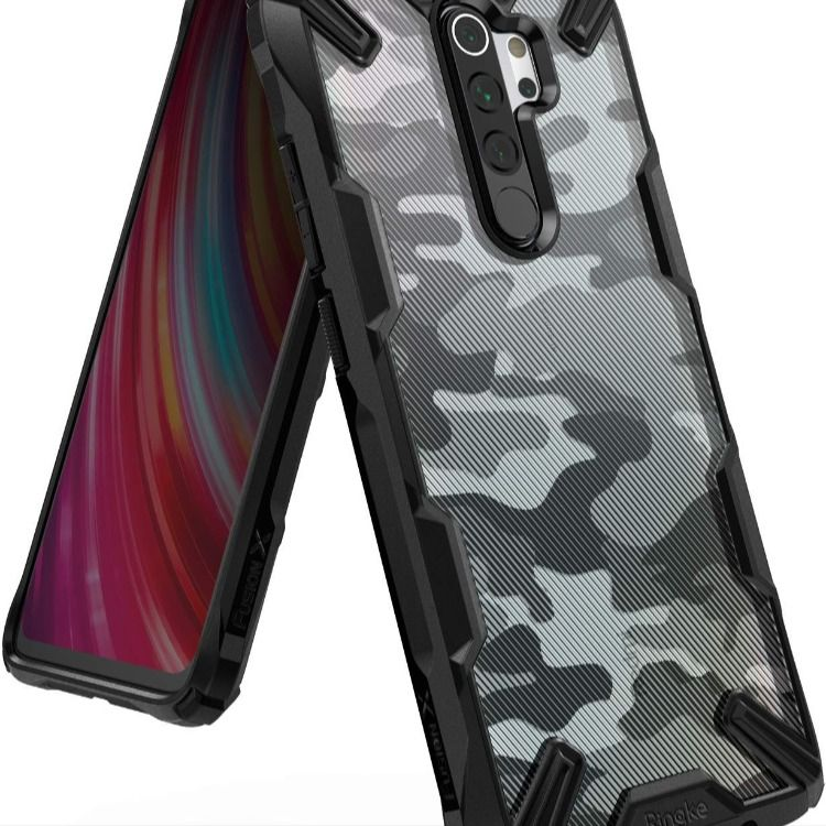 Ringke Fusion X Designed For Xiaomi Redmi Note 8 Pro Case 2019 Xiaomi Design Case Case