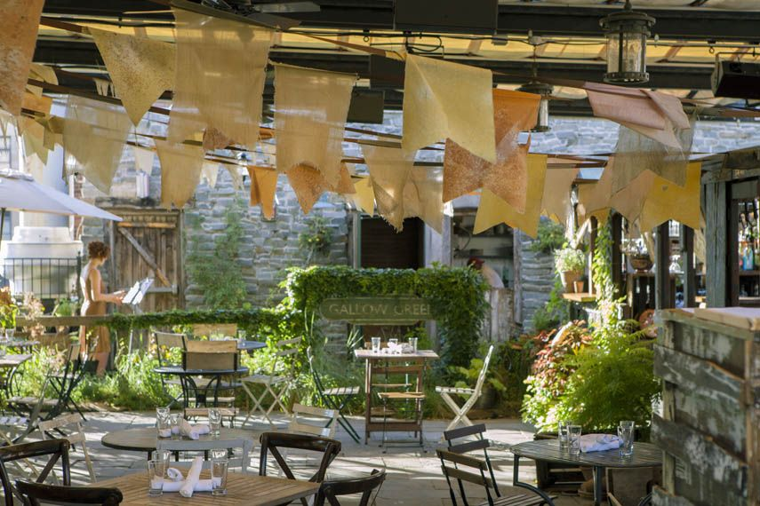 The Most Lovely Rooftop Bar And Restaurant In Chelsea Gallow Greene Make Reservations To Avoid A Long Wait Also Near Highline Market