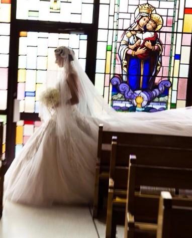 Vln #vestido  novia  #bridal