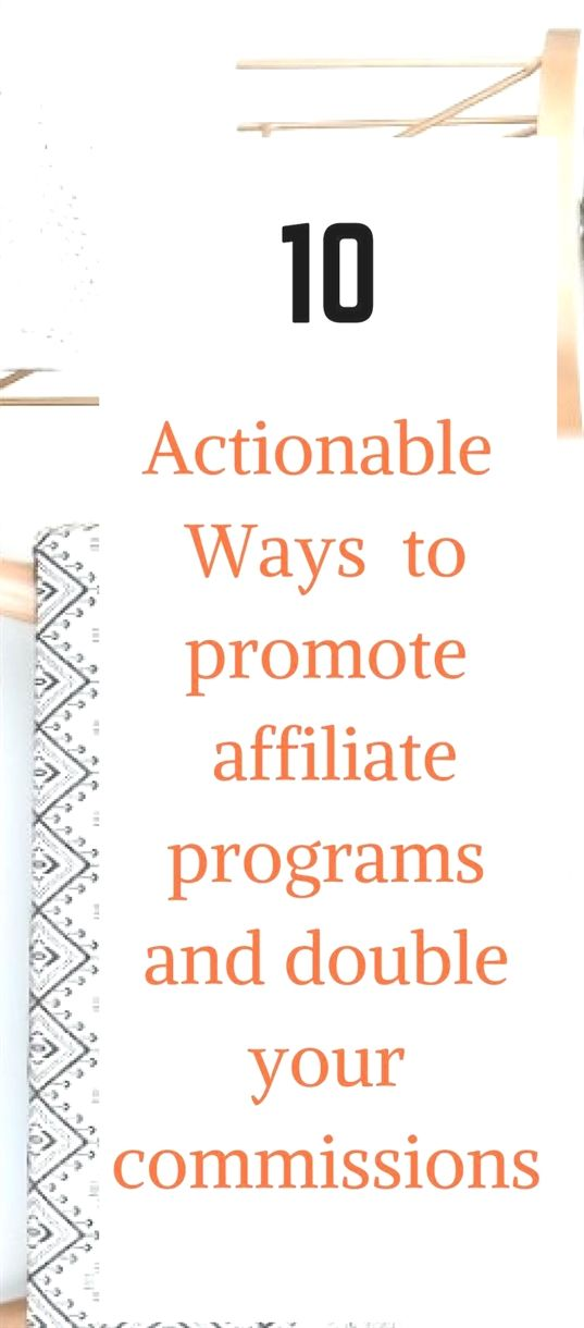 12 Steps To Make Super Affiliate Commissions And…