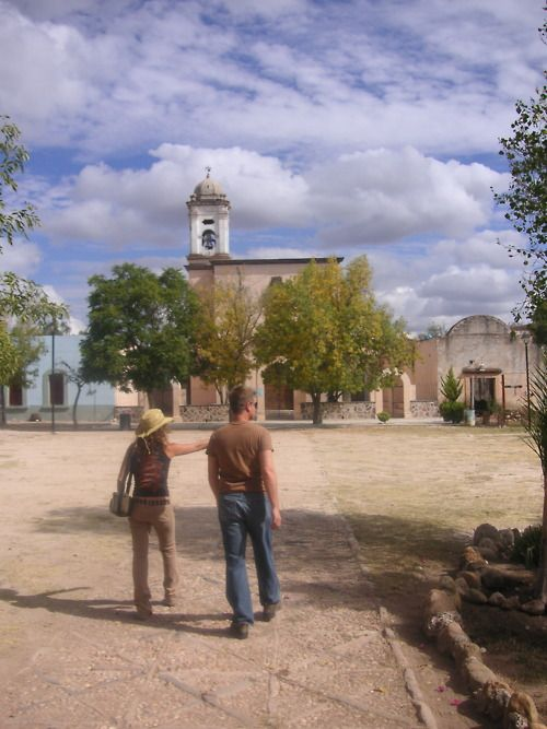 Trancas, Mexico. We loved visiting there.