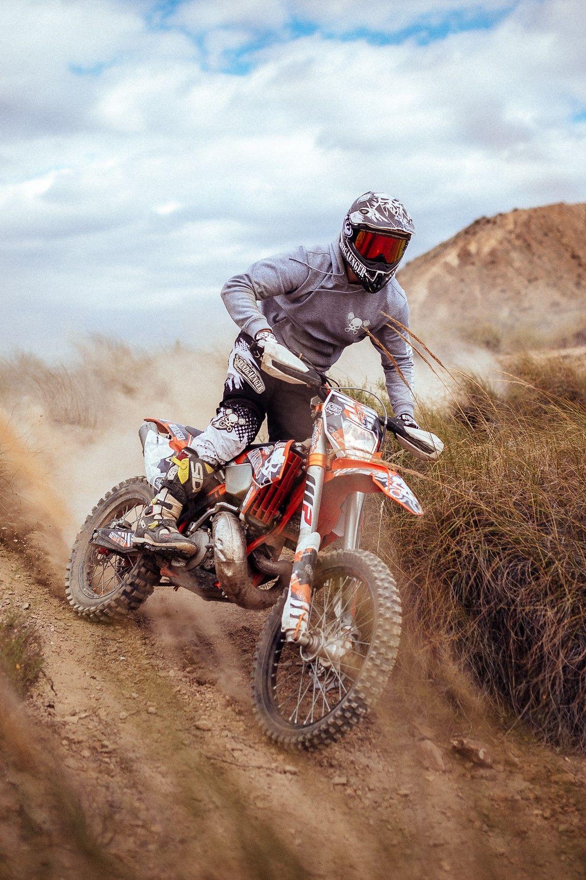 x9 Colours Motocross Kids Hoodie Off Road Racing Motorbike Trials Stunt