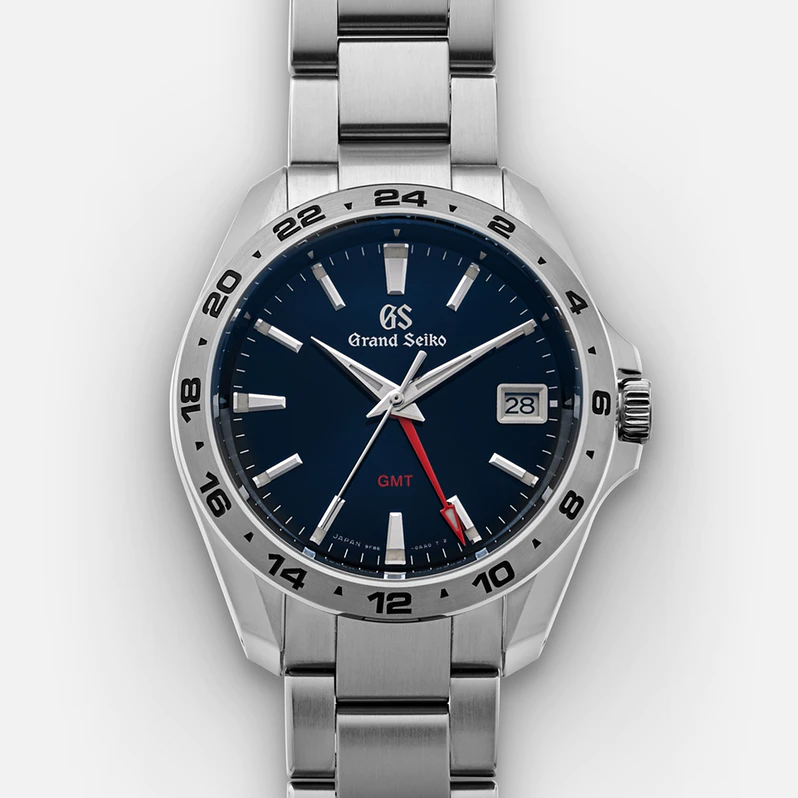 Gmt Sbgn005 In 2020 Seiko Grands Life Is An Adventure