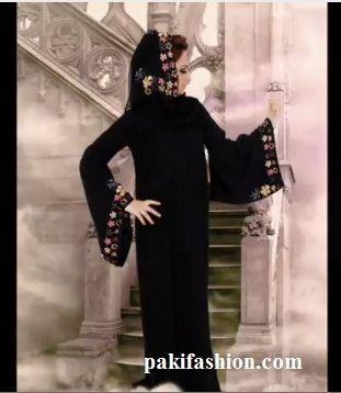 Abaya Design Collection Pakifashion Abaya Designs Abayas Fashion Black Abaya Designs