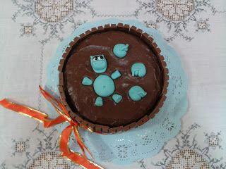artesAna de tartas: mayo 2013