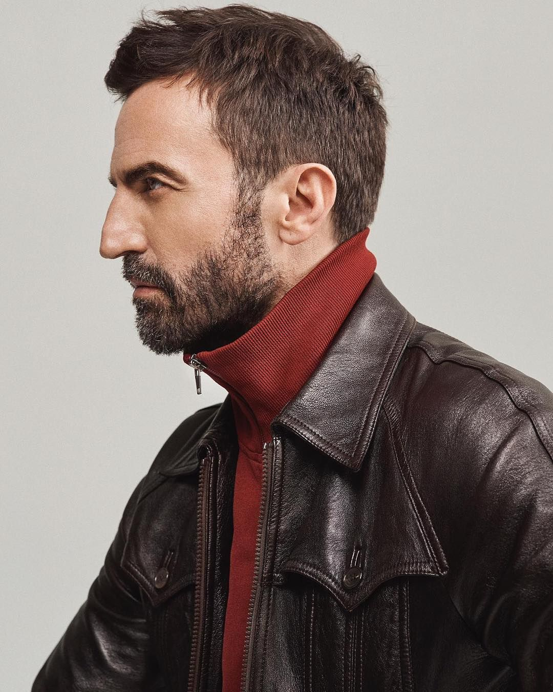 On Instagram Profile Pic Annie Powers With Images Pics Instagram Nicolas Ghesquiere