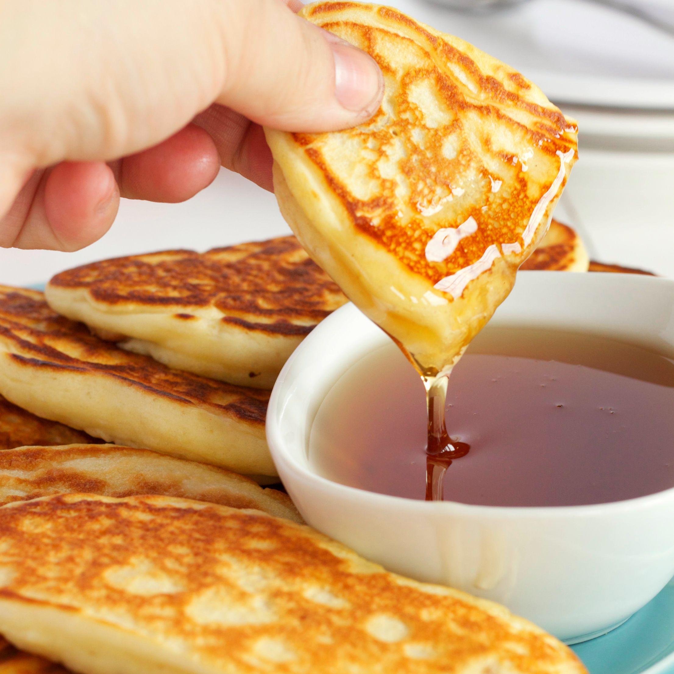 завтрак с блинчиками картинки регулярно
