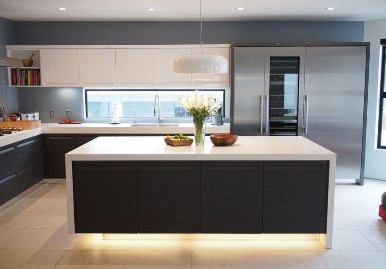 Crédence cuisine plus de 50 idées pour un intérieur contemporain ou moderne
