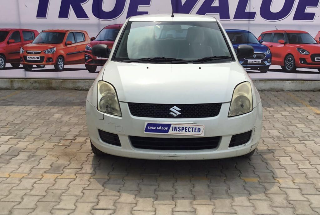 Buy and sell used Maruti Suzuki cars in Zamin Pallavaram