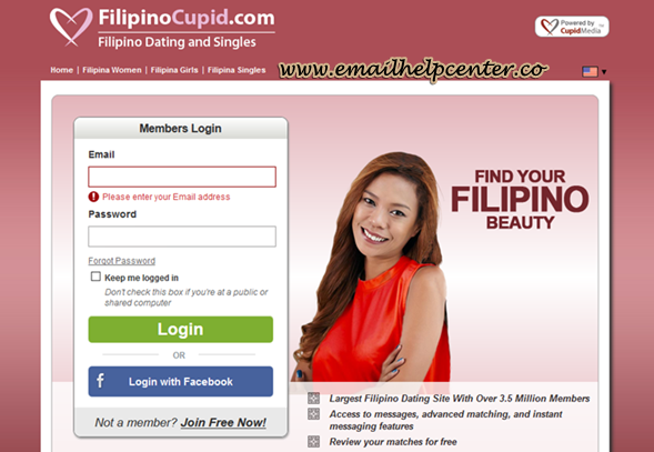 Gratuit Filipino Dating Service