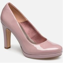 Tamaris Damen Olorine Pumps Rosa Tamaristamaris Pumps Damen Rosa
