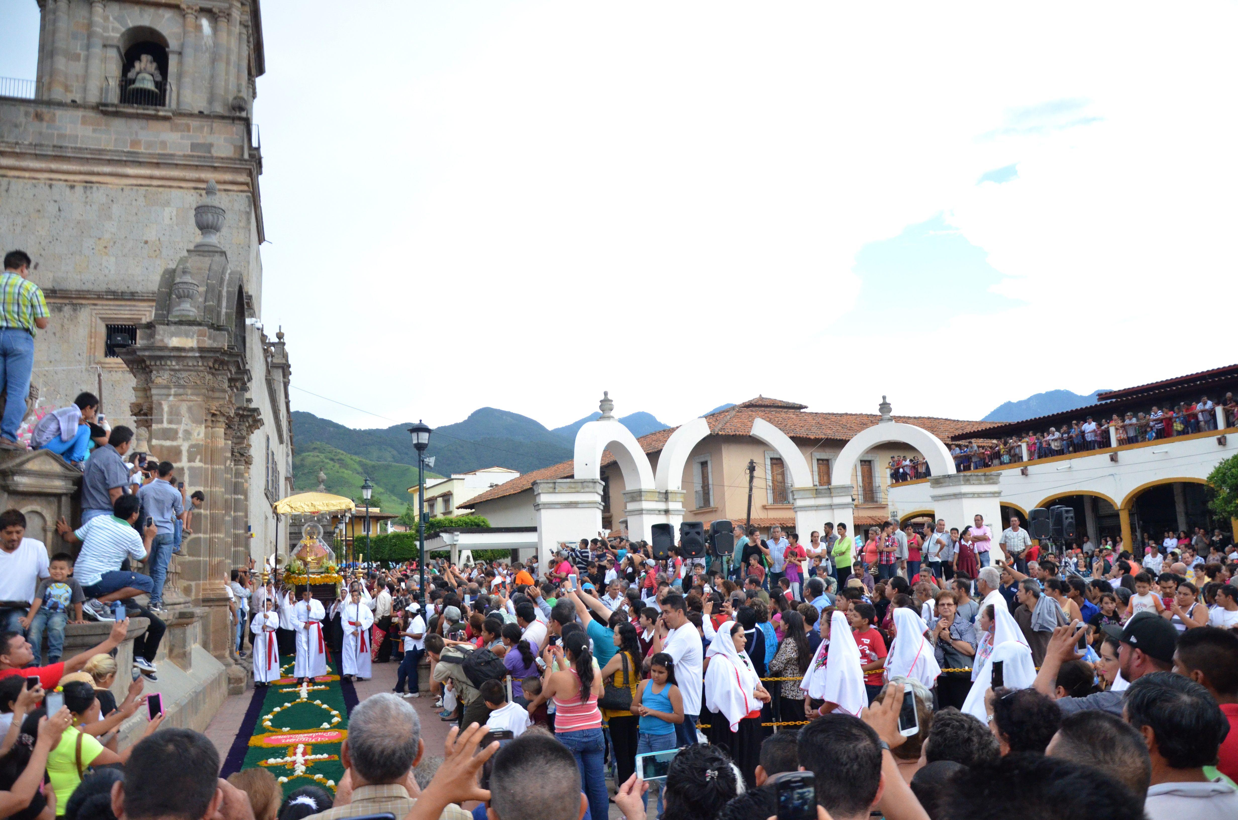 11 Razones Para Viajar A Talpa De Allende Jalisco Mxico