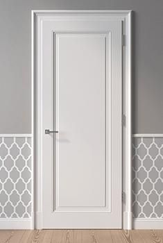 Photo of Monument protection and villa doors | Nice doors