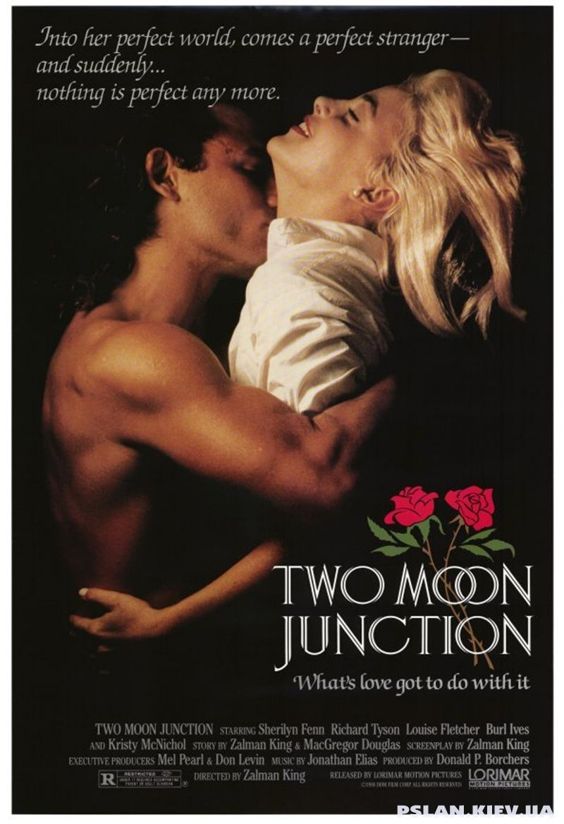 Two Moon Junction - very erotic ok, that guy was so hot