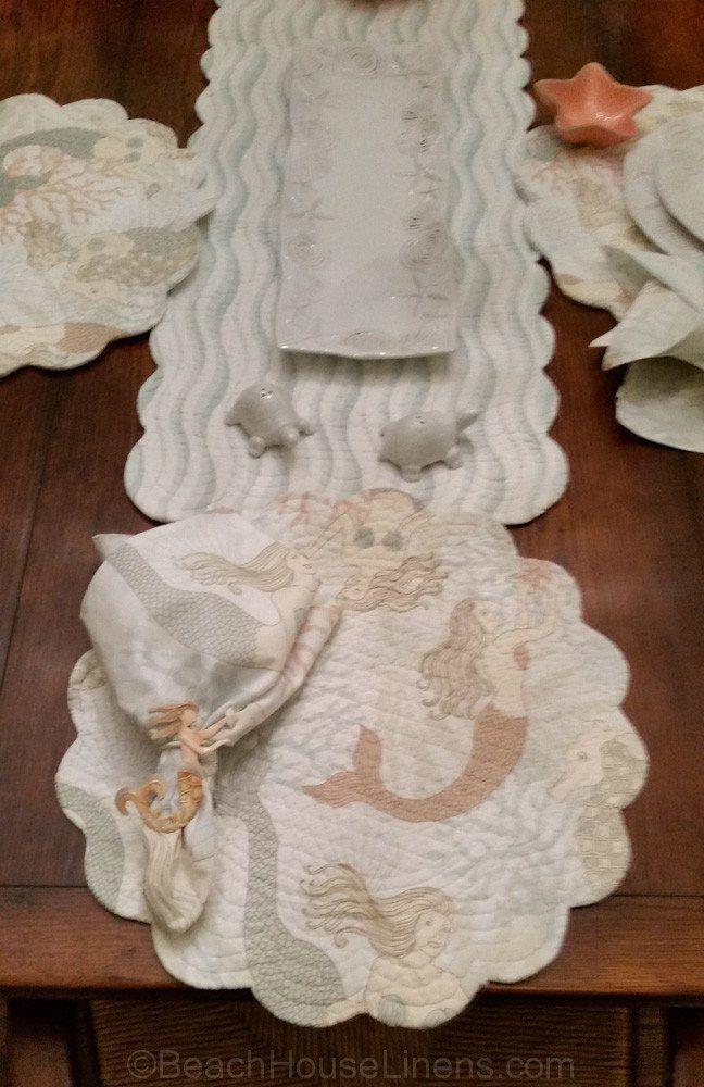 Mystic Mermaid Tabletop