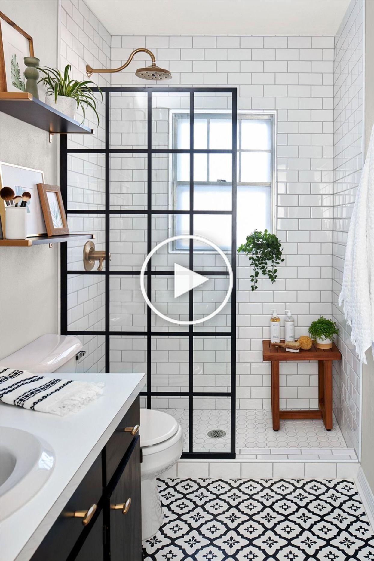 Kleine Badkamer Storage Ideeën | Badkamer, Badkamerideeën ...