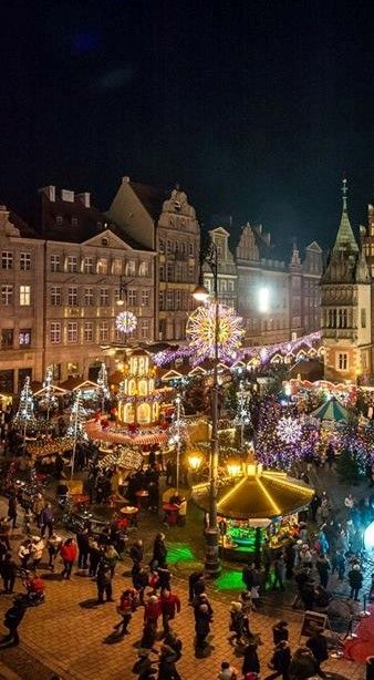 christmas wishlist the best places to visit in poland poland pinterest poland poland travel and christmas in europe - Best Places To Visit For Christmas