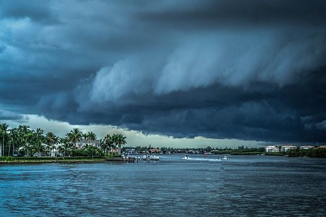 Hurricane season can prove to be extremely damaging to people's homes!