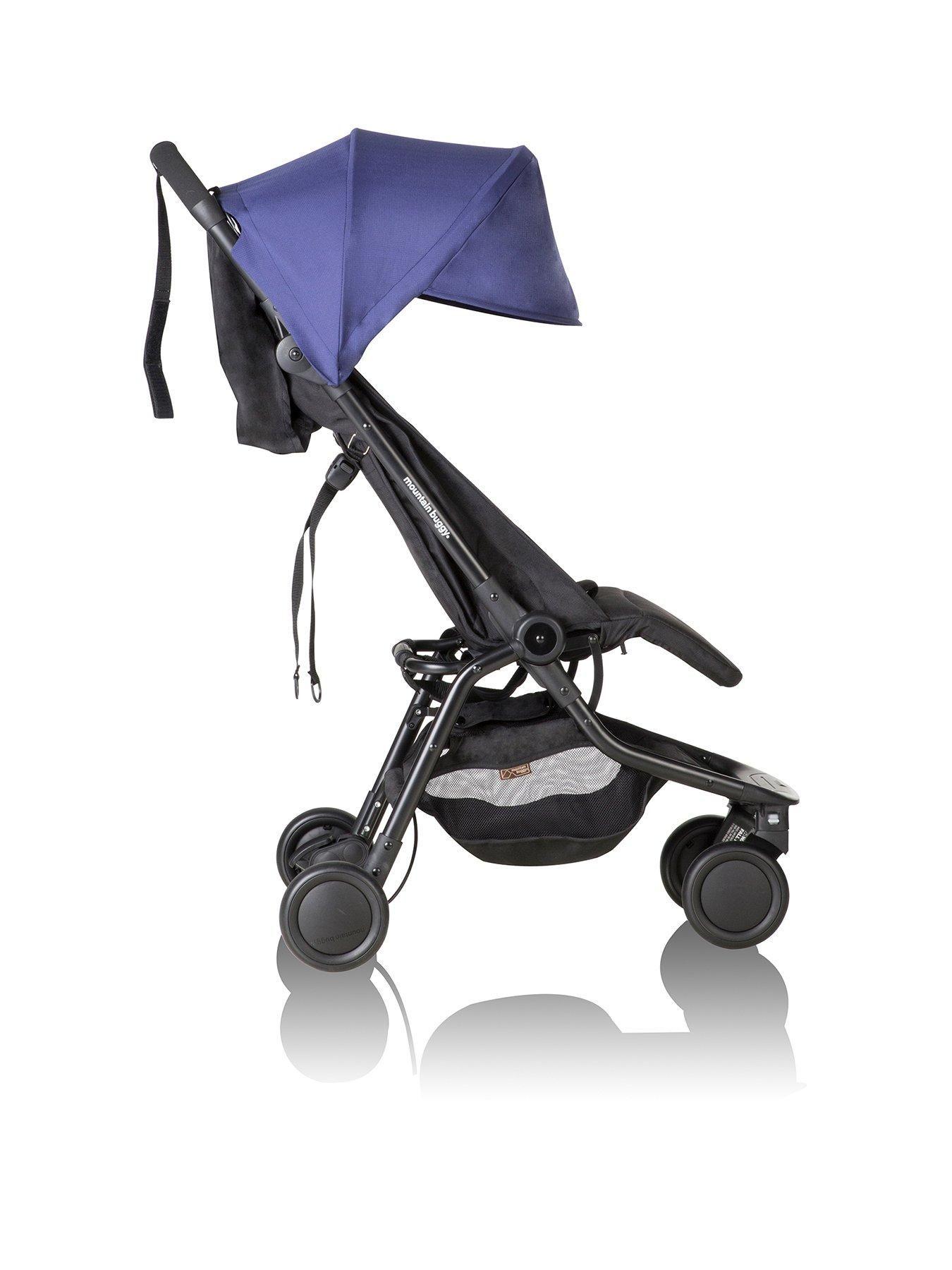Mountain Buggy Nano Stroller Travel stroller, Mountain