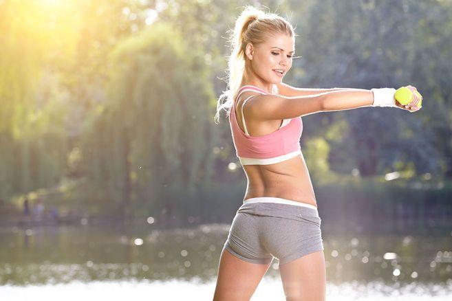 das richtige Workout für deinen Figurtyp