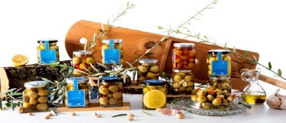 Spanish Food Prodespa: Olives & Pickles - Pick a Pickle from Spain