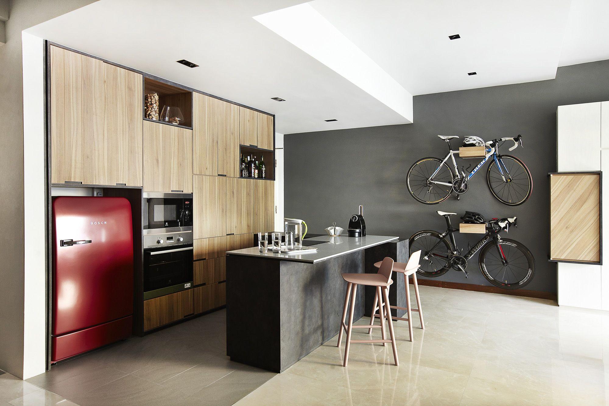euro asia park dry kitchen area home decor singapore kitchen design on kitchen ideas singapore id=33068