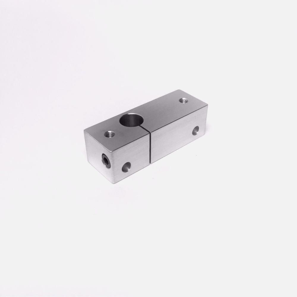 Horizon Elephant I3 Cooling Block Upgrade Slotted Clamping