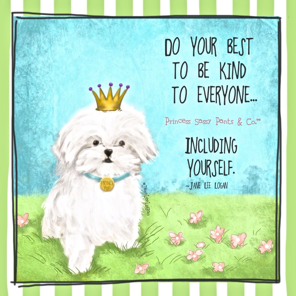 Be Kind image by Dawn Saner Sassy pants, Sassy pants