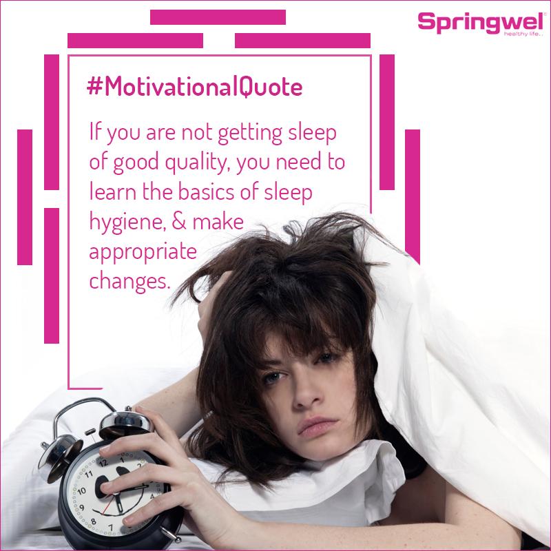 #MotivationalQuote #Springwel