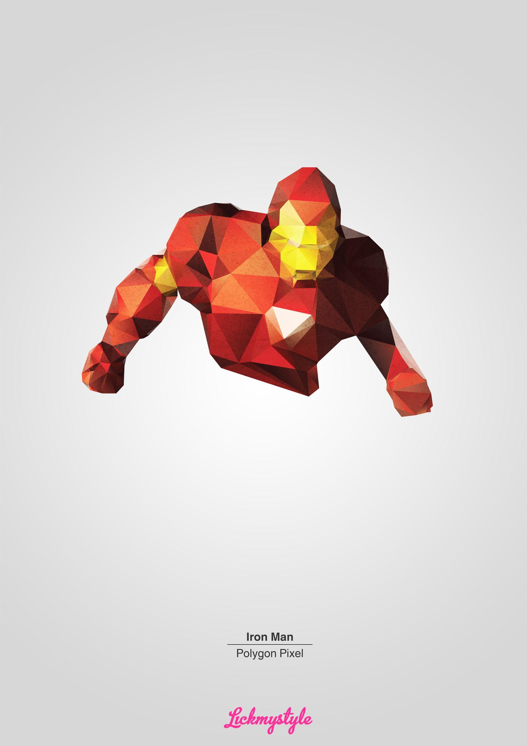#iron-man