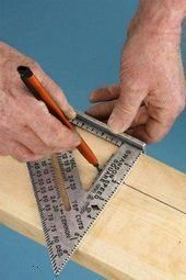 nifty measuring miracle will guide you through all sorts of DIY carpentry p This nifty measuring miracle will guide you through all sorts of DIY carpentry p This nifty me...