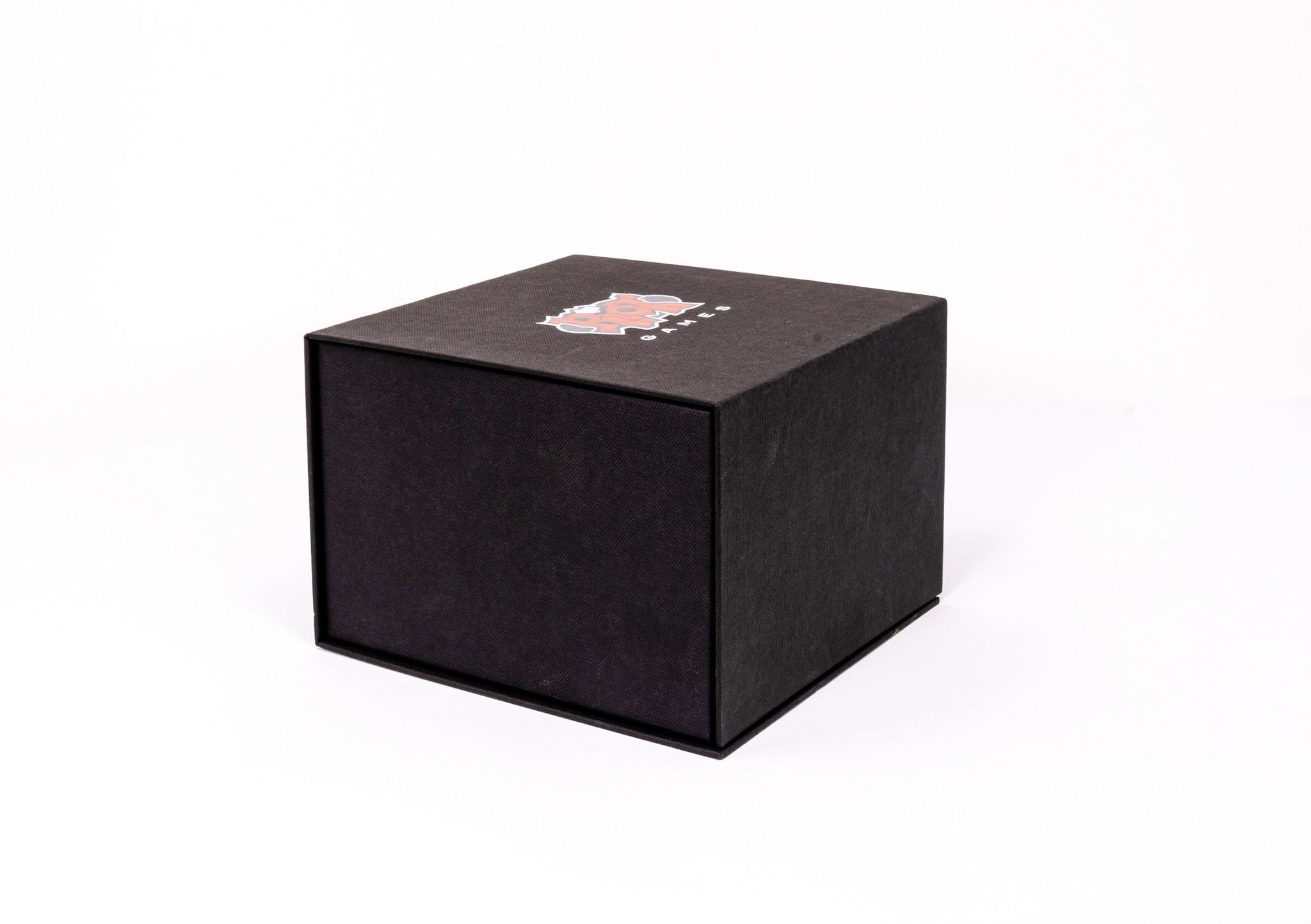 Book Style Rigid Box Packaging Solutions Custom Packaging Packaging Company