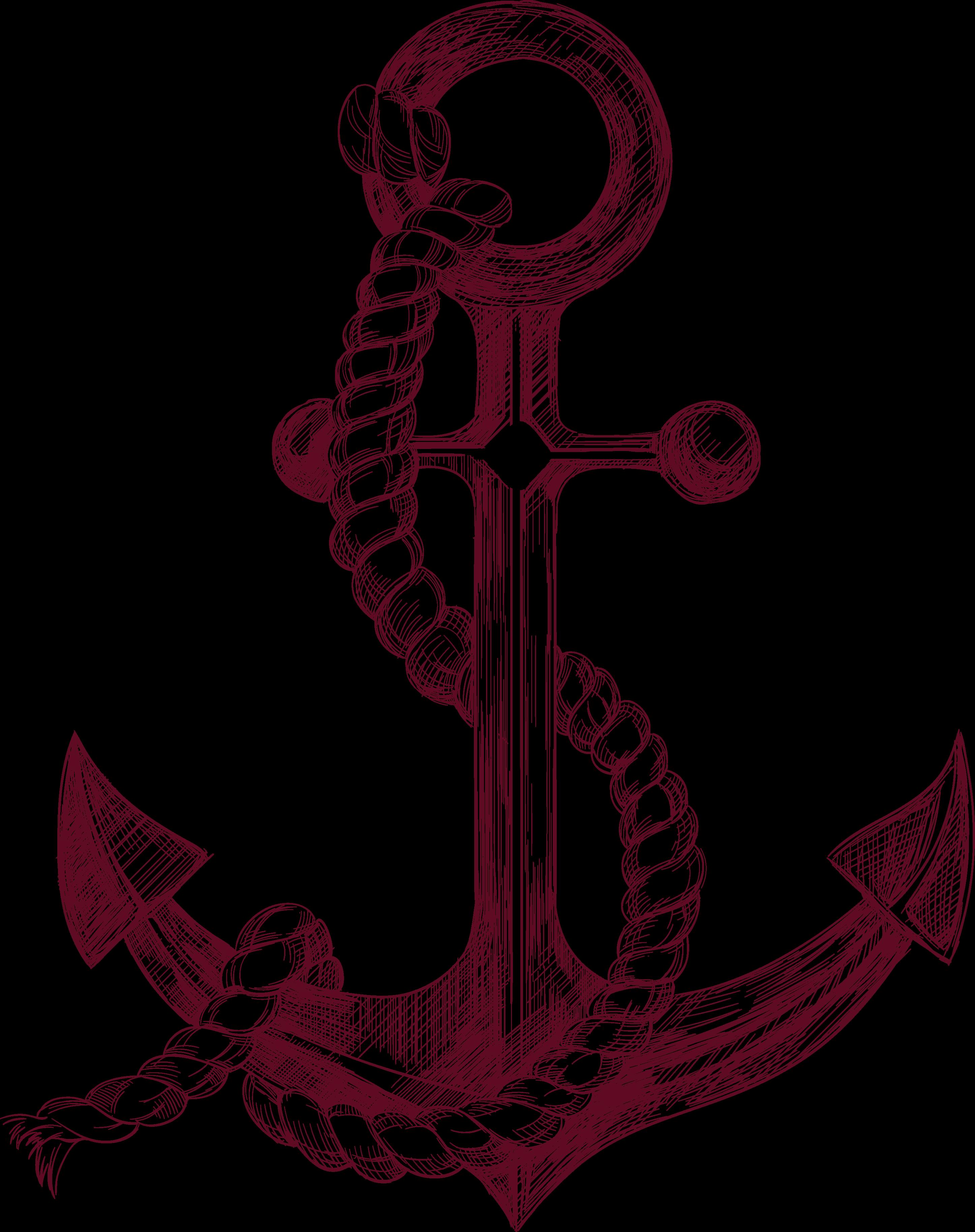 Sailor Drawing Anchor 238 Anchor Drawings Tattoo Design Drawings Anchor Tattoo Design