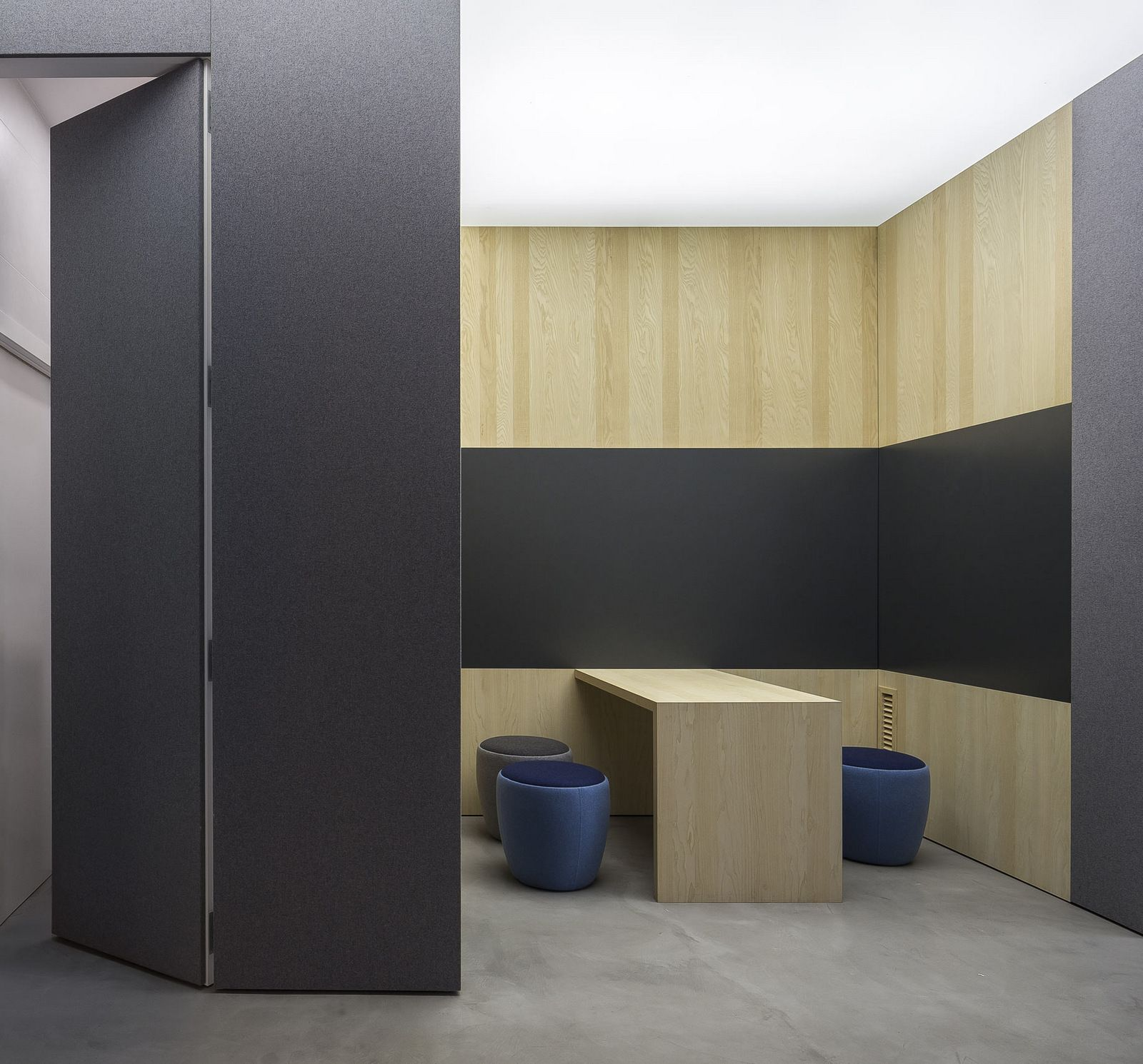 Nonna Designprojects Office by Nonna Designprojects - Office Snapshots