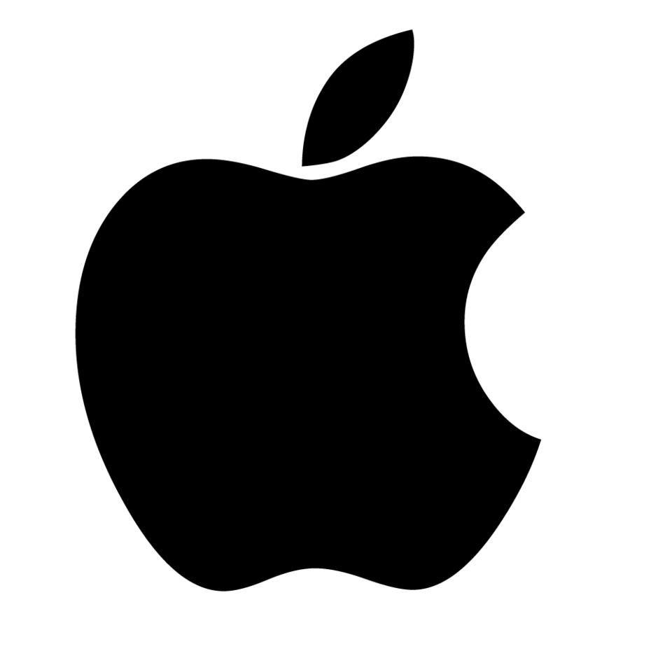 Resultado de imagen para apple logo imágenes libres